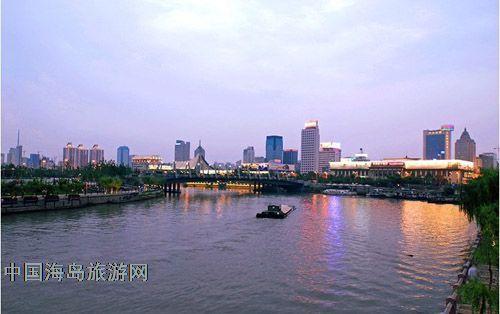 京杭大运河旅游规划启动,未来可以从天津坐船到北京