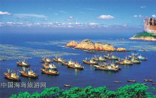 >> 正文   为充分发挥舟山海洋文化和海洋旅游资源