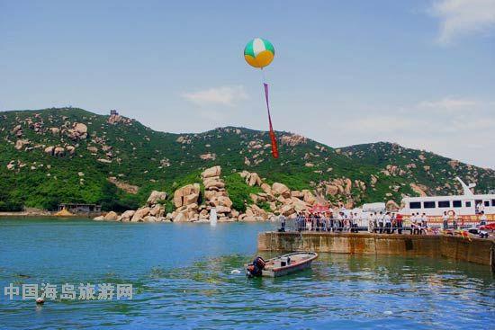 中国海岛旅游网 珠海海岛 白沥岛 白沥岛旅游 >> 正文   建国