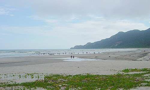 中国海岛旅游网 珠海海岛 担杆岛 担杆岛游记 >> 正文  担杆岛-因为