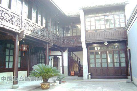 普陀博物馆[中国海岛旅游网]