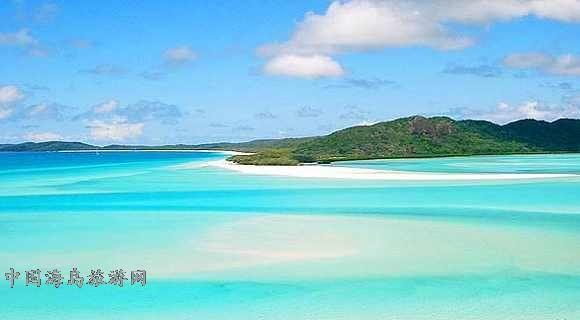 降灵群岛[中国海岛旅游网]