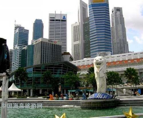 淘沙岛面积5平方公里,距离新加坡本岛南岸只有半