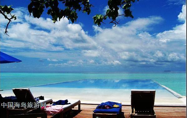 双鱼岛(olhuveli beach)旅游攻略