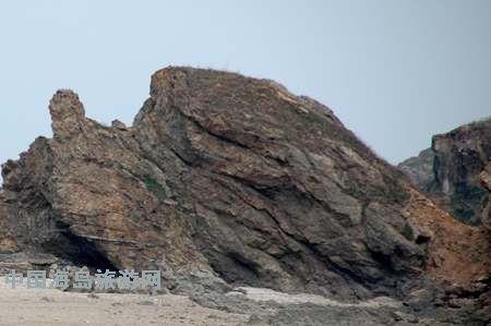 海王九岛图片—见证自然界的鬼斧神工[中国海岛旅游网]