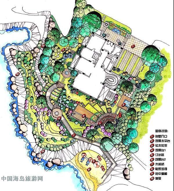 金州玉兔岛旅游项目发展规划