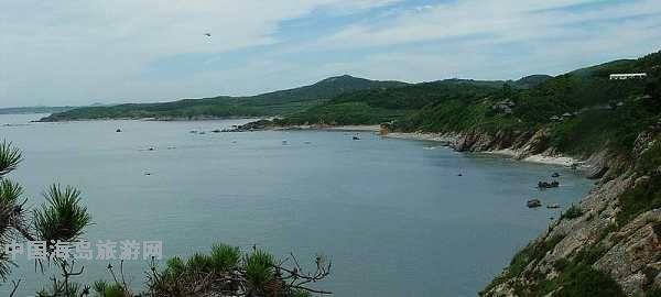 庄河黑岛加大渔业安全管理