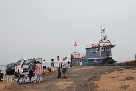 中国海岛旅游网 大连海岛 旅顺猪岛 猪岛旅游 >> 正文   虎平岛