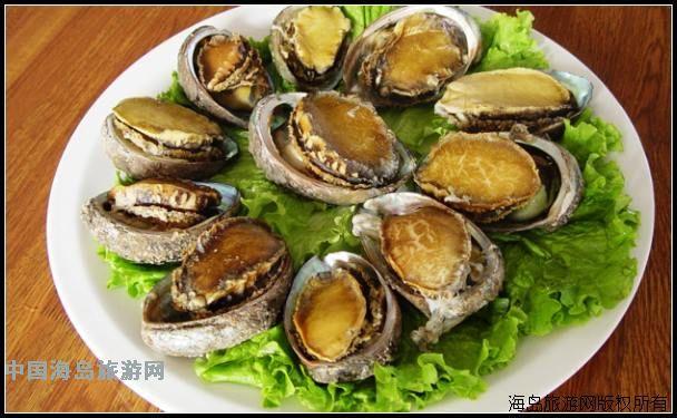 海鲜 美食 608_375