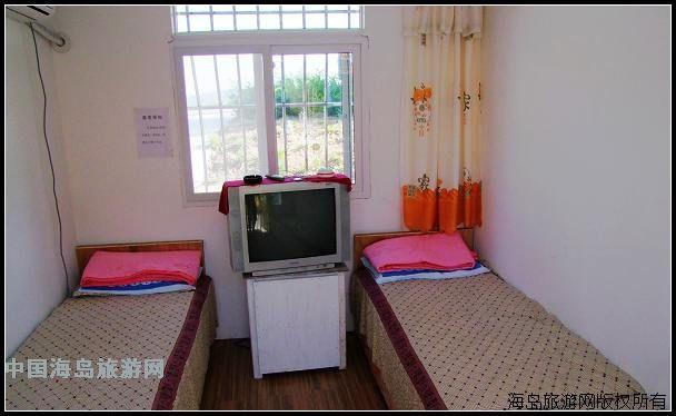 中国海岛旅游网 长海县 大长山岛 大长山岛酒店 >> 正文  3,坐落在