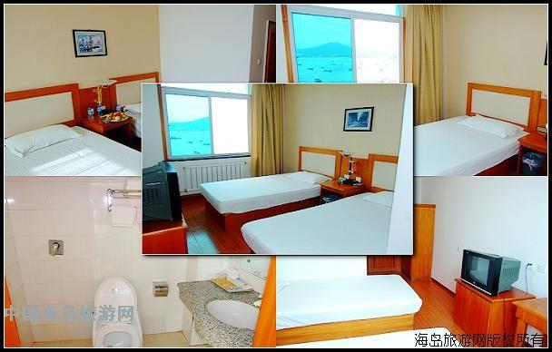 广鹿岛智慧酒店—广鹿岛最好的二星级酒店