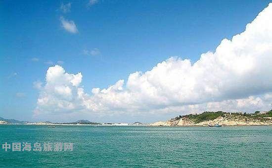 东山岛,建设国际旅游海岛