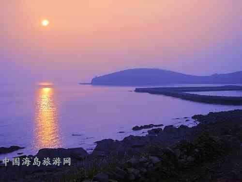 blank>西黄岛是镶嵌在大乳山开发区的一颗